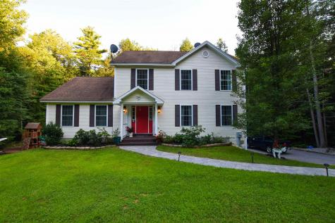 69 Tate Road Gilford NH 03249