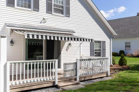 281 Eastview Circle Williston VT 05495