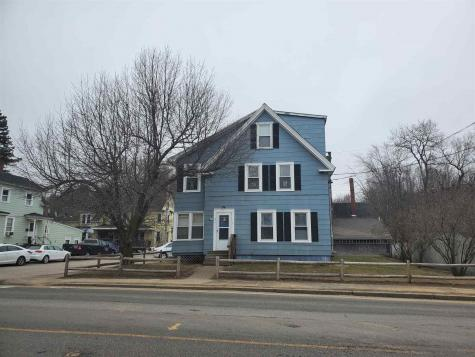 268 Court Street Laconia NH 03246