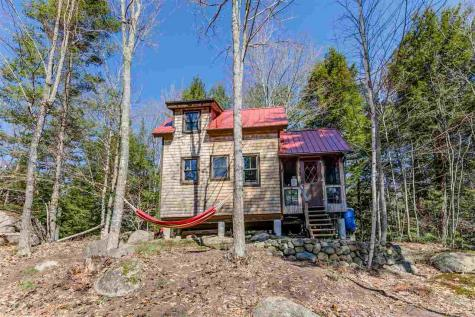 7 Valley Road Ossipee NH 03814