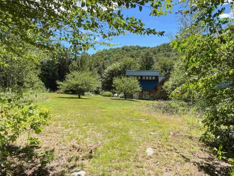 678 Goldthwaite Road Chester VT 05143