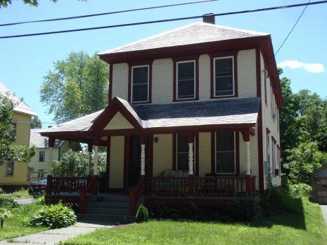 62 Washington Street Brattleboro VT 05301
