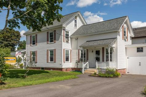 166 Front Street Exeter NH 03833