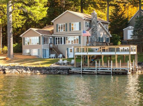 104 Minge Cove Road Alton NH 03810
