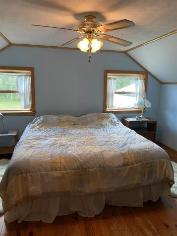 1430 Cahoon Farm Road Walden VT 05873