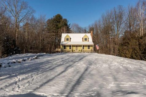 8 Locke Hill Lane Barrington NH 03825