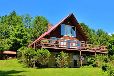 286 Reservoir Road Berkshire VT 05450