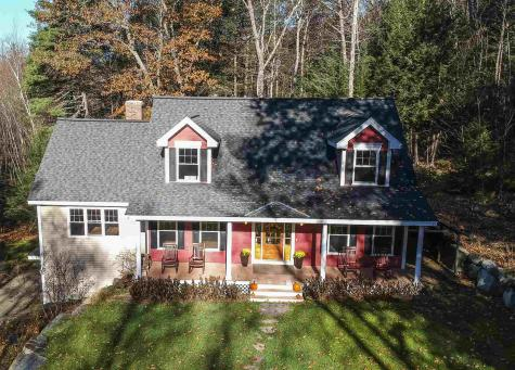 31A Wood Ridge Lane Exeter NH 03833