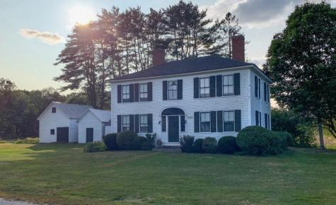64 River Road Orford NH 03777
