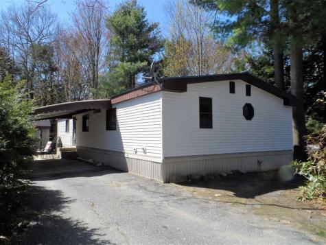189 Willow Hartford VT 05059