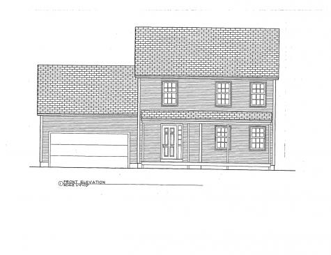 Lot 310-16 Meadow Court Rochester NH 03868