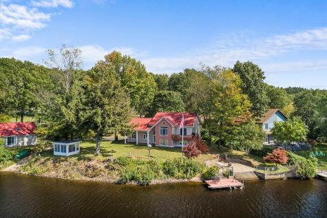 33 Riverview Park Road Goffstown NH 03045