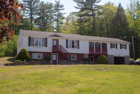 336 Webster Lake Road Franklin NH 03235