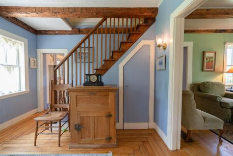 1011 Stagecoach Road Stowe VT 05672