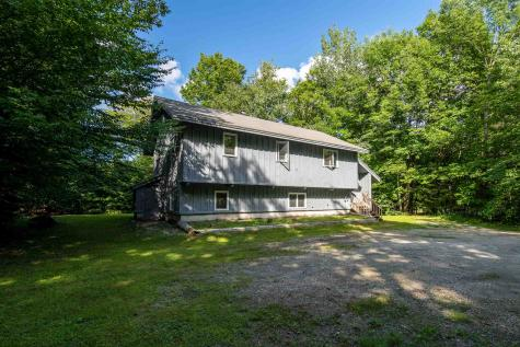 246 ANTHONY Way Killington VT 05751
