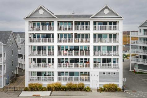 377 Ocean Boulevard Hampton NH 03842