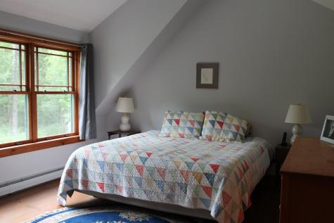 2534 Dowingsville Road Lincoln VT 05443