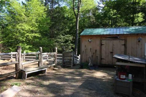 1163 Peaked Mountain Road Townshend VT 05353