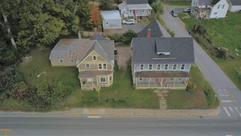 587 North Main Street Barre City VT 05641