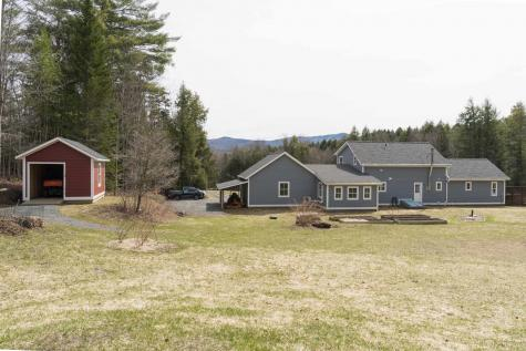 441 Riverview Road Waitsfield VT 05673