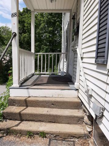 68 North Pleasant Street Middlebury VT 05753