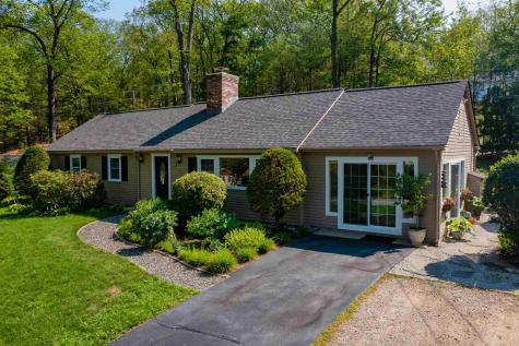 19 Champney Road Conway NH 03860