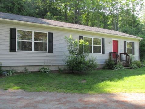 24 Apple Ridge Road Weathersfield VT 05151