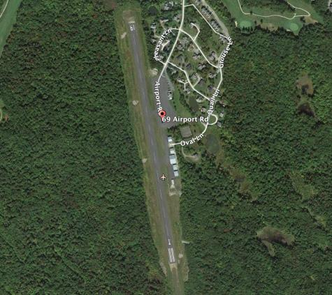 69 airport Road Wilmington VT 05363