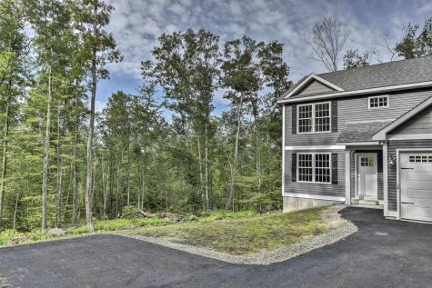 Lot 1 Rhododendron Road Fitzwilliam NH 03447