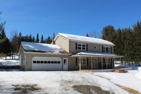 6 Terry Court Barre Town VT 05641