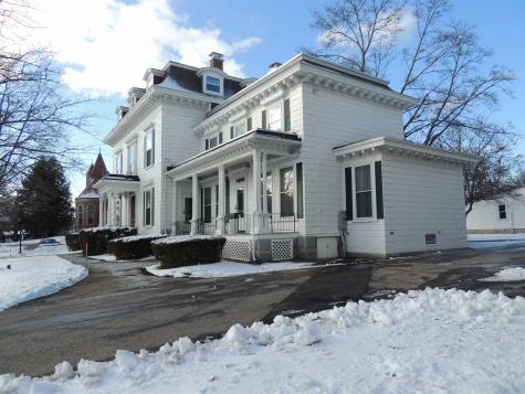 30 Church Street Laconia NH 03246-3401