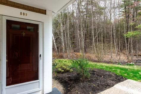 809 Springbrook Circle Portsmouth NH 03801
