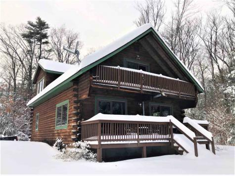 1040 Route 63 Chesterfield NH 03462