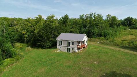 1161 Hinton Hill Road Westmore VT 05860