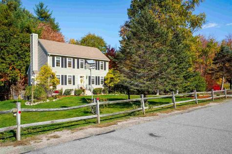 12 Hickory Hill Drive Londonderry NH 03053
