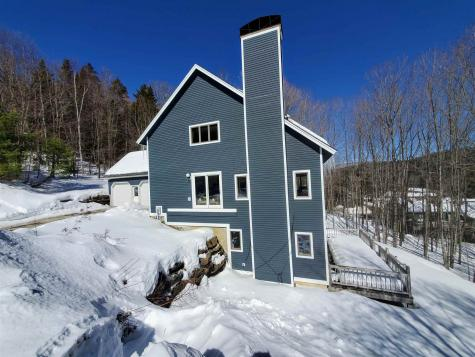 24 White Tail Lane Dover VT 05356