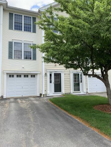 61 Mulberry Street Concord NH 03301