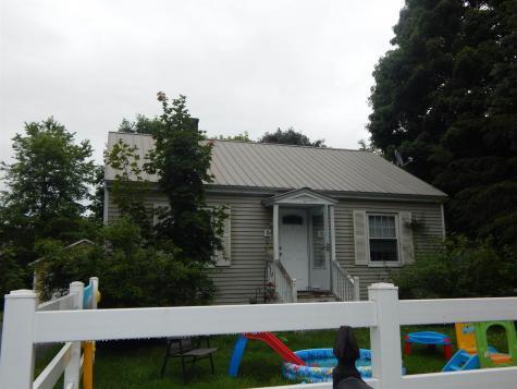 7 Timson Avenue Windsor VT 05089