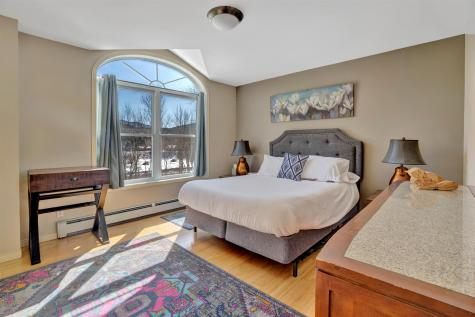 182 Cady Hill Road Stowe VT 05672