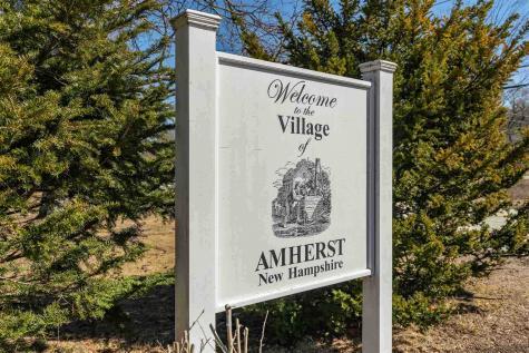 135 Amherst Street Amherst NH 03031