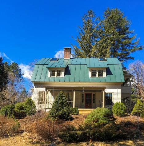 170 Barberry Hill Road Woodstock VT 05091