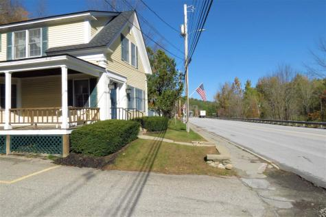 32 Pond Street Ludlow VT 05149