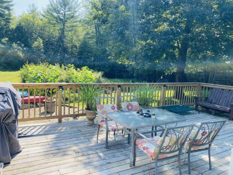 132 Middle Oxbow Road Hinsdale NH 03451
