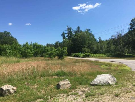 1800 Route 16 Highway Ossipee NH 03814