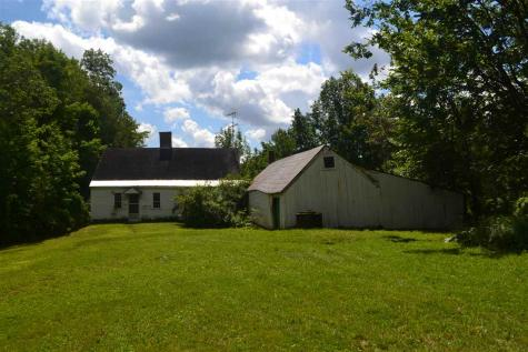 218 Windsor Road Hillsborough NH 03244