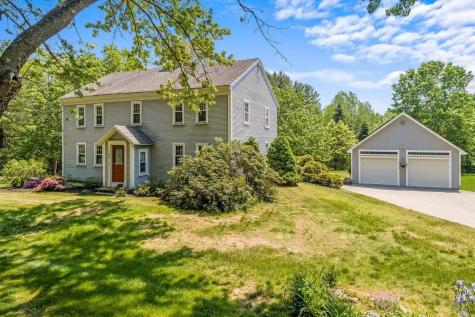105 Wiley Hill Road Londonderry NH 03053