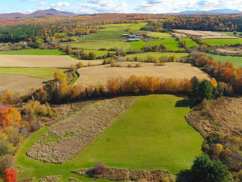 Lot A Scott Road Franklin VT 05450