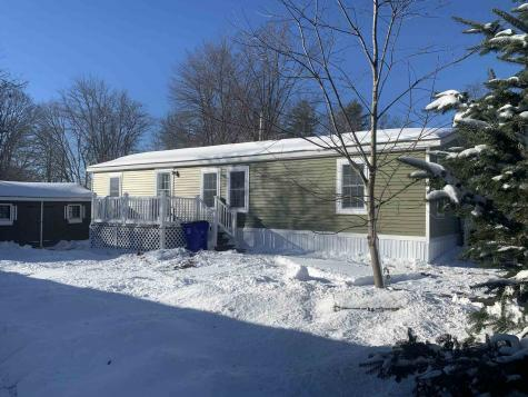 15 Lindenshire Avenue Exeter NH 03833
