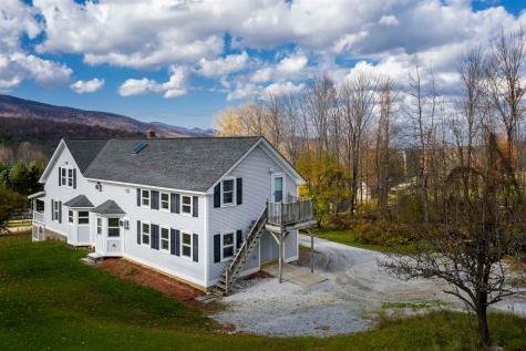 824 East Tinmouth Road Clarendon VT 05777