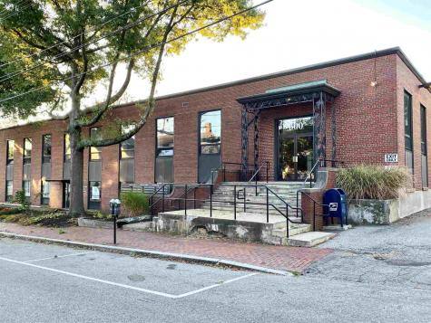 600 State Street Portsmouth NH 03801